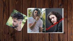 Perma Erkek Saç Modelleri 2021-2022