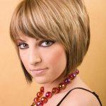Seyrek Saç Kesim Modelleri Bayan