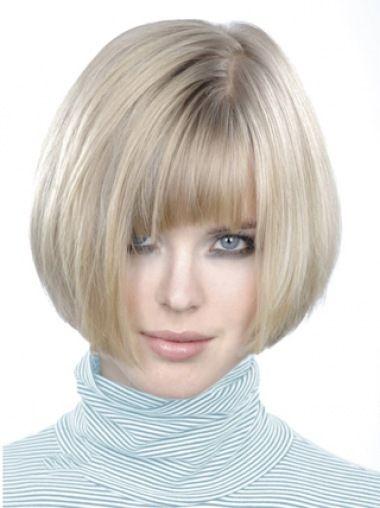 Seyrek Ve İnce Telli Saçlar İçin Saç Modelleri