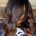 Siyah saça hangi renk boya yakışır