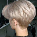 gür saçlar için kısa saç modelleri