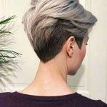 gür saçlar için saç modelleri