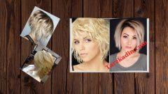İnce Telli Seyrek Saçlar İçin Saç Modelleri Kadın