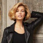 kalın saçlar için kesim modelleri