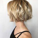 kalın ve kabarık saçlar için saç kesim modelleri