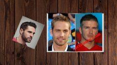 4 Numara Saç Modelleri