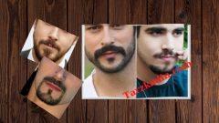 Bıyık Modelleri Erkek