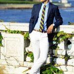 Düğünde giyilecek erkek kıyafetleri