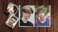 Erkek Düz Saç Modelleri Ve Yapılışları