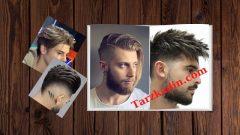 En Yeni Erkek Saç Modelleri 69+ Görsel