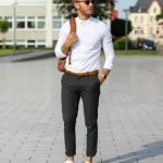 Erkek modası yazlık