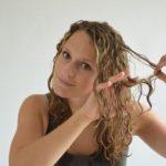Saç Uçları Nasıl Açılır