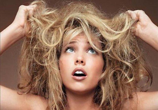 Saçta Dolaşmayı Önlemek İçin İpuçları