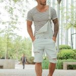 Yazlık erkek giyim