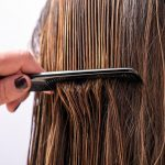 dolaşık saçı nasıl çözebilirsin