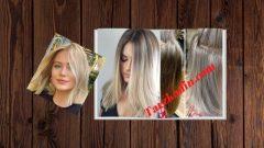 Beyaz Saçlara Hangi Renk Boya Gider?
