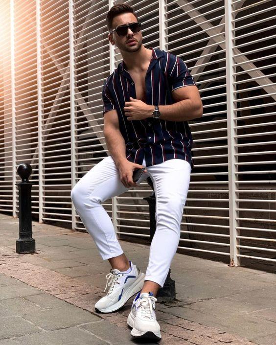 Erkek Giyim Tarzları bu senenin