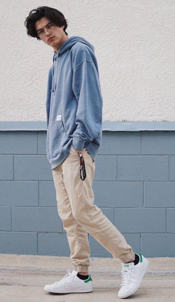 Giyim Tarzları Erkek