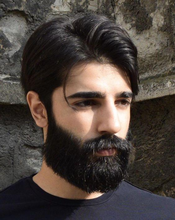 Gür sakal