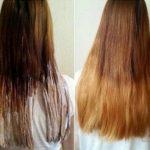Saç rengi nasıl açılır