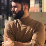 Saç sakal modelleri