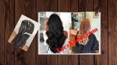 Siyah Saç Nasıl Açılır? Açıcı Ve Doğal Yollarla Saç Açma