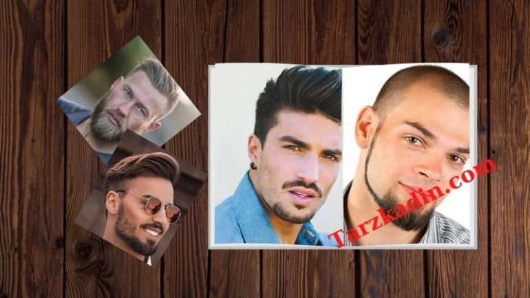 Yüz Şekline Göre Sakal Modelleri