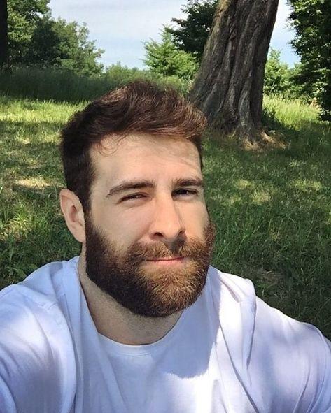 en güzel sakal şekilleri