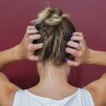 saç derisi kaşıntısı ve saç dökülmesi