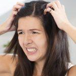 saçta kaşıntı nedenleri