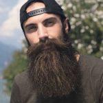 yüze göre sakal modelleri