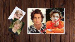 Kare Yüz Şekline Göre Saç Modelleri Erkek
