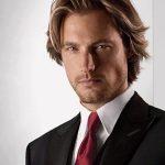 Kare yüz tipine göre saç modelleri erkek