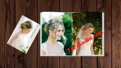 Kır Düğünü Gelin Saç Modelleri