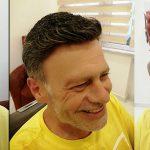 Protez saç bakım süresi