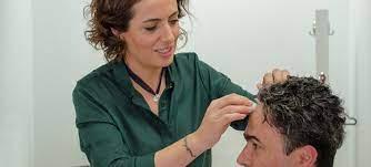 Protez saç bakım ürünleri