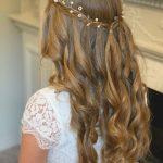 12 yaş düğün saç modelleri