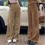 Bej rengi pantolon kombinleri bayan