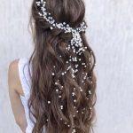 Çoçuk saç modelleri ve yapılışları düğün için
