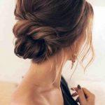Enseden saç toplama modelleri