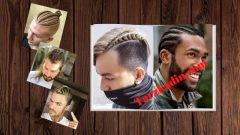 Erkek Saç Örgü Modelleri İsimleri Ve Yapılışları