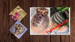 Kız Çocuk Topuz Saç Modelleri Ve Yapılışı