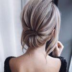 Saç modelleri kadın düğün