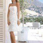 gelinlik elbise
