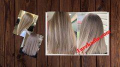 Kum Beji Saç Rengi Kataloğu