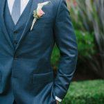 Parlement Mavisi Takım Elbise İçine Ne Renk Gömlek Giyilir