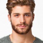 Erkek saç boyama