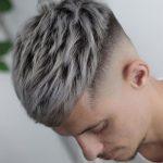 Erkek saç renkleri kataloğu