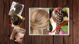 Okul Saç Modelleri Ortaokul Lise