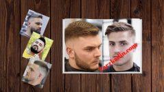 Şişman Erkek Saç Modelleri Nasıl Olur?